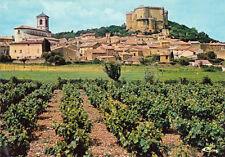 SUZE LA ROUSSE le château et le village