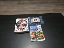 Mario Kart 64 Nintendo 64 N64 Japan import