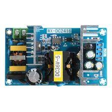AC 110V 220V DC 36 V MAX 6.5A 180W Converter Regulated Transformer Power Driver