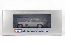 TAMIYA 21151 MASTERWORK COLLECTION 1/24 MERCEDES-BENZ 300SL SILVERFINISHED MODEL