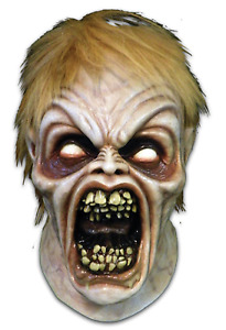 Evil Dead 2 - Evil Ed Mask - Halloween Mask - Trick or Treat Studios NEW
