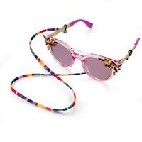Sunglasses Neck Cord Strap Eyeglass Glasses String Lanyard Holder fashion  Rope