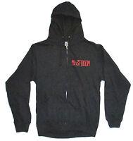 Mastodon The Hunter Black Zip Up Hoodie Sweatshirt Hoodie New Official