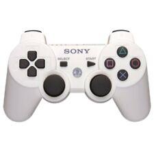 PS3 - Original DualShock 3 Wireless Controller #weiß [Sony] NEUWERTIG
