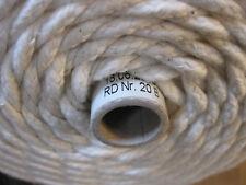 1kg Rolle Kerzen Docht (190m Spule) Runddocht Nr.20  NUR 31 Cent pro Meter