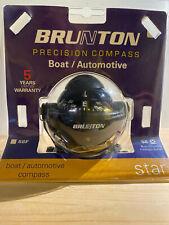 Brunton 58 Star Precision Compass Boat Automotive  (3C1)