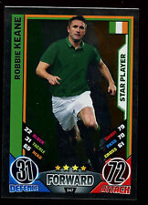 Robbie Keane Irlanda #147 Inghilterra 2012 Match Attax TCG CARD (c206)
