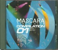 Mascara Disco Club - Noferini/Benny Benassi/Floorfilla/Karisma Cd Perfetto