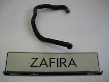 Schlauch Ausgleichsbehälter an Wasserrohr orig. Zafira B A17DTR vom Opel Händler
