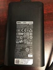 Slim & Compact Dell Laptop 65W AC Adapter Charger