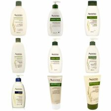 Aveeno Daily Moisturising Range, Cream, Lotion, Bodywash For Dry Sensitive Skin