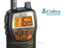 Émetteur-récepteur VHF Cobra Marine Hh125 Nautique Marin