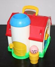 1990 Vintage Fisher Price #1031 Play Family Farm - Figure