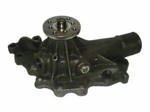 For 1997-1998 AM General Hummer Water Pump Gates 46512DJ 6.5L V8 DIESEL