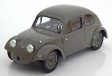 BoS 1936 Volkswagen Typ V3 Test car Grey  LE 1000 1:18 Scale Rare!