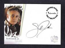Charmed Non-Sport Trading Cards & Accessories with Autograph
