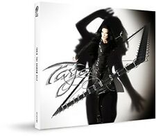 Tarja - Shadow Self [New CD] With DVD, Special Edition, UK - Import, NTSC Region