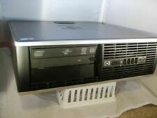 HP Compaq 8000 Elite (500GB, Intel Core 2 Duo, 3.16GHz, 4GB) PC Desktop -...
