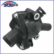 Brand New Thermostat & Housing For Volvo C30 C70 S60 XC60