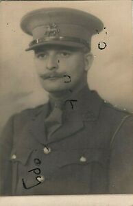 WW2 Officer Capt A/Major Frank J Snowdon 24th London Regiment 2/7th Queens ?