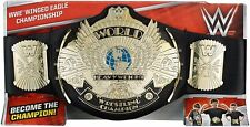 WWE Winged Eagle Championship Belt