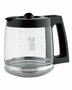 Hamilton Beach Replacement Coffee Decanter Carafe 12-cups 49980Z