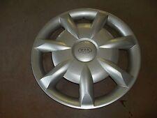 """2001 01 Kia Optima Magentis Hubcap Rim Wheel Cover Hub Cap 14"""" OEM USED 66007"""