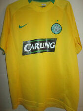 Celtic 2008 football formation chemise taille M / 6190