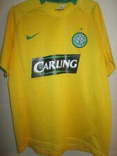 Celtic 2008 Training Football Shirt Size Medium /6190