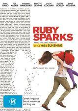 Ruby Sparks (DVD, 2013)
