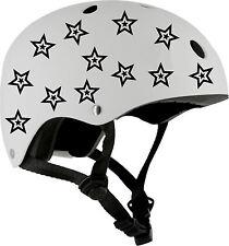 Star Helmet Stickers Vinyl Stickers Decals Bike Cycle Quad Scooter Snow Ski