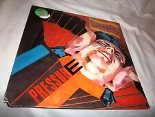 BRAM TCHAIKOVSKY-PRESSURE POLYDOR PD-1-6273 NO BARCODES NEW SEALED LP