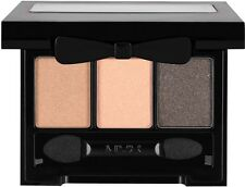 NYX Love in Rio Eyeshadow Palette-LIR12 Shimmery taupe/champagne/shimmery slate