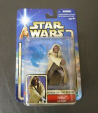 Nikto Jedi Knight 2002 STAR WARS The Saga Collection MOC #21