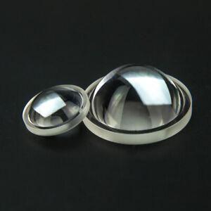 Aspheric Optical Glass Plano-convex Lens Condensing Lens Projection Lamps Lenses