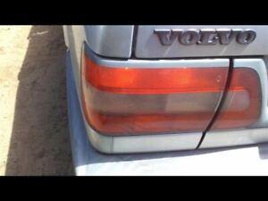 1997 Volvo 850 GLT Tail Lamp 15935124