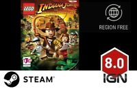 Lego Indiana Jones [PC] Steam Download Key - FAST DELIVERY