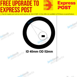 1992-1996 For Toyota Townace YR39 3Y 3Y-C Exhaust Flange Gasket 0