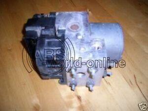 ABS Aggregate Control Unit Lancia 0-265-216-614/0265216614 46547226 0-273-004-4