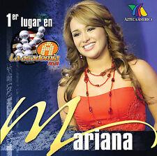 Mariana - Mariana: Mi Historia en la Academia USA [New CD] Manufactured On Deman