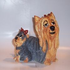 More details for pets with personality - yorkshire terrier and pup - pets with pups