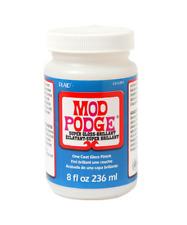 227ml Super Brillant Mod Podge résistants à l'eau non toxique joint