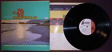 LP ARMANDO SCIASCIA Vacanze d'aprile (Vedette 61) lounge jazz library RARE EX!
