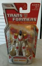 Transformers Classics Robots In Disguise RID Legends Leo Prime Sealed