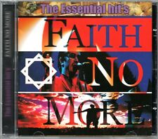 Faith No More CD The Essential Hits Brand New Sealed