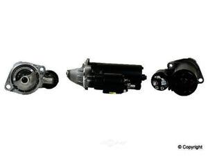 Starter Motor-Bosch WD Express 703 33001 103 Reman