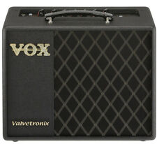 """VOX VT20X AMPLIFICATORE CON MODELLI DIGITALI PER CHITARRA 1x8"""" 20W"""