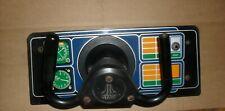 SKY RAIDER - Atari Arcade - COMPLETE  CONTROL  PANEL - Great Condition - RARE