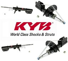 KYB 4 Excel-G Suspension Struts For Pontiac Grand Prix & GTP 99 00-03