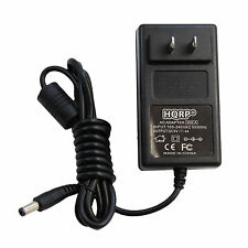 HQRP Adaptador de corriente para Slingbox PRO-HD SOLO Ktec KSAFF0500400W1US